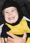 Brantley Bee 1 Year Old Thumbnail