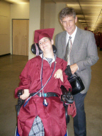 Brantley and Da at graduation 6-7-08 Thumbnail