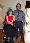 Brantley and Will before P&A Gala 4-27-12 Thumbnail02