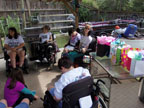 Brantley at Brantley's Connie's Kids Birthday Party 9-27-14 Thumbnail