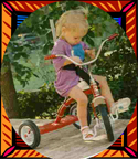 Brantley on First Tricycle 2Years Old Thumbnail