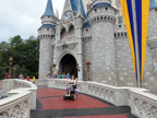 Brantley on Magic Kingdom Casal 6-1-12 Thumbnail