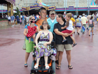 Susan, Reese, Da, Brantley, Ryan, Elizabeth, and Luke at Disney 6-1-12 Thumbnail